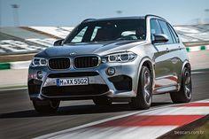 Repin this #BMW X5 M e X6 M, com motor V8 turbo then follow my BMW board