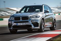 Repin this #BMW X5 M e X6 M, com motor V8 turbo then follow my BMW board