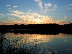 Rybník Rosnička - Svitavy