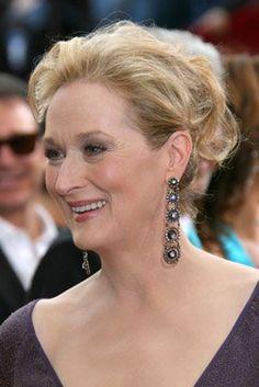 Meryl Streep at event of The 78th Annual Academy Awards