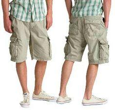 Buy Mens Cargo Shorts, Mens Chino Shorts, Mens Gym Shorts Online ...