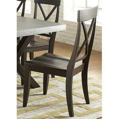Gardner Side Chair (Set of 2) $225