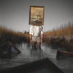 Haunting Fine Art Photographs Exploring Sleep Paralysis – iGNANT.de