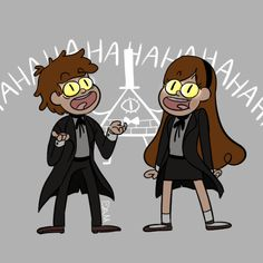 bipper gravity falls - Google Search
