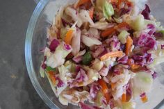 Crunchy Oriental Salad-S - Powered by @ultimaterecipe