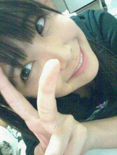 NMB48オフィシャルブログ:  (    *・ω・みるるんルン) ノ http://ameblo.jp/nmb48/entry-11348571567.html