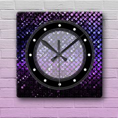 SOLD Wall Clock Purple Crystal Bling Strass! https://www.zazzle.com/wall_clock_purple_crystal_bling_strass-256875816229227820  Wall Clocks Collection: https://www.zazzle.com/medusa81/products?dp=0&cg=196378268972881535 #Zazzle #Wall #Clock #Purple #Crystal #Bling #Strass #home #homedecor #sparkly #bright