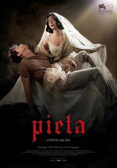 Piedad - Pietà (2012) | Dolorosa e intensa...