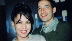 Kathleen Hanna Adam Horovitz Wedding Rings Google Search Coupling Pinterest Ring And
