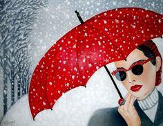 Carmen G. Junyent, GLAMOUR EN INVIERNO on ArtStack #carmen-g ... www.pinterest.com470 × 363Buscar por imagen Invierno Carmen, Carmen Goldsmith, Junyent Artelista, Artstack Carmen, Junyent Glamour, Carmen G Junyent, In Winter, Glamour Pinturas Acrílicas