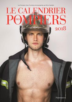 """GUSMEN - """"Pompiers sans frontières"""" photographed par Brice Hardelin"""