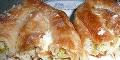 Bosanska pita kupusnjaca (kupus se ne przi) — Coolinarika
