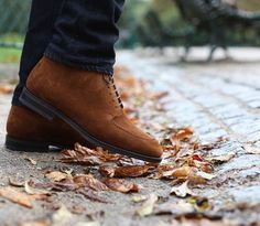 New collection! Brand New Baptiste. Perfect week-end friend! Rubber sole. #automn #septiemelargeur #shoemaker #perfectautumn