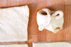 Kynuté buchty pro úplné začátečníky - Kuchařka pro dceru Camembert Cheese, Dairy, Food, Essen, Meals, Yemek, Eten