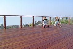 Ipe - decking