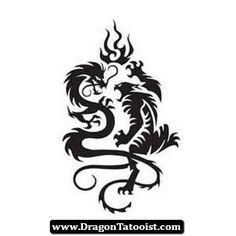Resultado de imagem para kung fu tattoo