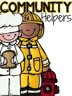 Community HelpersCommunity helpers unit for the interactive classroom. This unit comes with a Community Helpers video activity that students will flip over! This unit also includes interactive books for a Doctor, Baker, Fireman, Farmer, Teacher, Soldier, and Police Officer.