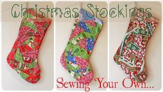 Christmas Table Runner Sewing Tutorial - Nap-time Creations