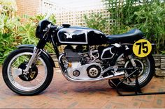 MATCHLESS G45.