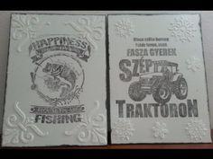 Oldatos transzfer fára - fekete-fehér Photo Transfer, Hobbit, Techno, Vintage World Maps, Diy, Personalized Items, Youtube, Crafts, Manualidades