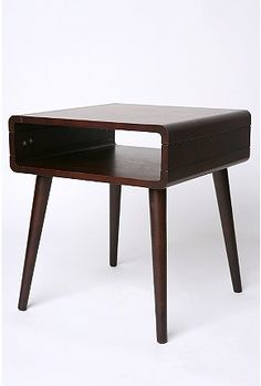 UrbanOutfitters.com > danish modern side table