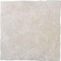 Love Tiles Toscano Multisize Perola Off-White Satin Porcelain 165x165mm
