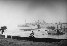 WH dockside