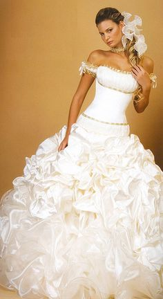 find this pin and more on our wedding spanish wedding dresses
