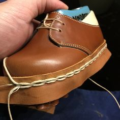 Shoes and Craft   A shoemaker's blog about shoemaking