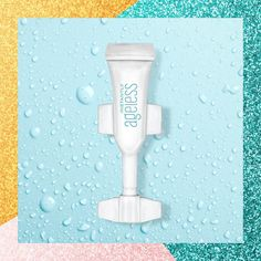 Within 2 minutes, Instantly Ageless reduces the appearance of under-eye bags, fine lines, wrinkles and pores, and lasts 6 to 9 hours. Beauty Tips For Teens, Under Eye Bags, Healthy Beauty, Skin Firming, Best Face Products, Anti Aging Skin Care, Beauty And The Beast, Cool Photos, Amazing Photos