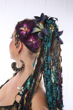 Tribal-Hair