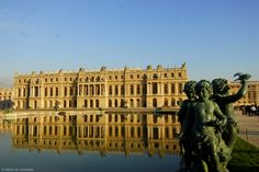 "#Yourfrenchtour of France's cultural heritage sites: #France boasts 38 sites on the #UNESCO world heritage list. Visit some of them during a #citybreak to make your stay an unforgettable momeent: #Versailles Palace, #Avignon famous bridge, the unique city centre ""Petite France"" of #Strasbourg and #Nancy eighteenth-century architecture are a must-see. What's your favourite UNESCO site in France?"