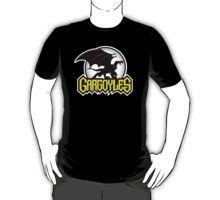 Gargoyles shirt