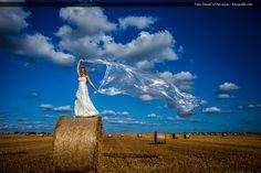Sesja ślubna – fotografia ślubna nie musi być nudna