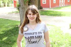 {Kansas Barn Sale - There's No Place like Home!}