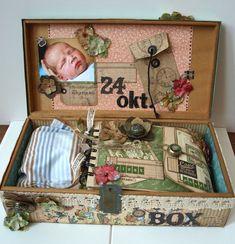 """Thomas Box"" by Hilde Janbroers"