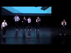 BYU's Vocal Point sing the Four Chords song - YouTube.  Can You Feel the Love Tonight makes me cry tears of joy.