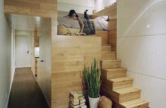 NYC Shoebox Apartment (East Village Studio)