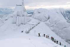 ... mild weather a cold spell has reached central and eastern Europe