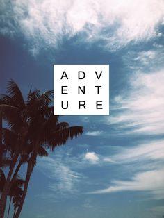 Take an adventure.    Day 81/365