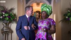 Holby City (17/13) Mr T and Mo