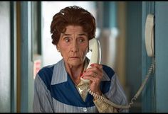 EastEnders spoilers: End of an era! Dot Branning to lose her launderette job?
