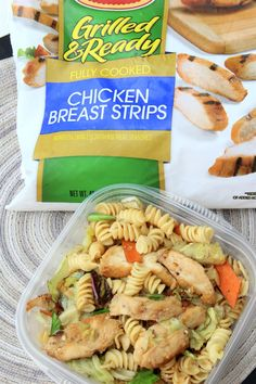 "Sunshine & FlipFlops with Tyson Brand. #ad Healthy, ""better for you"" meals begin Tyson Brand and #SamsClub.  Find out how I do it with these meal prepping ideas.  => https://ooh.li/b3937a8  Get the full recipes: => http://sunshineandflipflops.com/3-easy-meal-prep-ideas-tha…/ #TysonBetterChoices #Healthyrecipes"