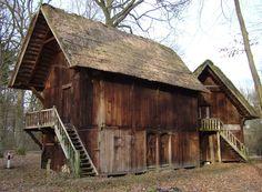 TreppenspeicherOheOberohe - Treppenspeicher - Wikipedia, the free encyclopedia