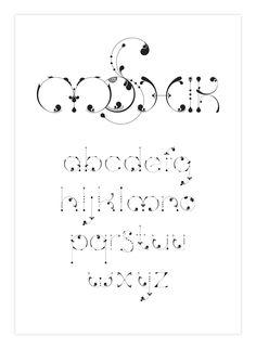 Las 75 Mejores Imágenes De Tipografía En 2019 Letter Fonts