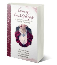 CAMEO COURTSHIPS Release Party! #giveaway