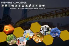 Premiere Concierge is a personal concierge business, providing the help desk services to the organizations, associations and communities to elevate their brands. To create or design a concierge program in your organization or community, contact us now.