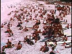 Blame It On Florida (1969)~ Cocoa Beach starts about 3:40 into the film.