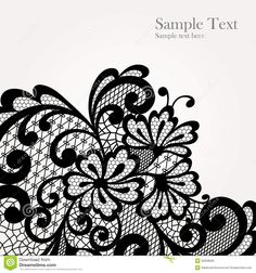 black lace pattern - Google leit