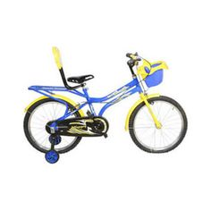 Kids Cycle To Learn Individual Riding Kids Cycle, Tricycle, Pick One, Blue Yellow, Lust, Cycling, India, Learning, Shopping